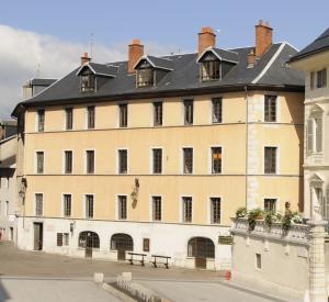 Bibliothèque de la Conservation départementale du patrimoine